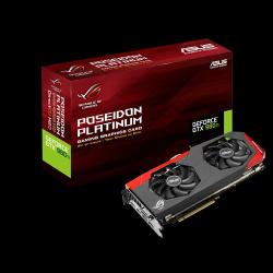ASUS GeForce GTX 980 Ti 6GB GDDR5 384bit PCI-E (POSEIDON-GTX980TI-P-6GD5)