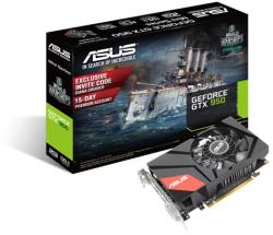 ASUS GeForce GTX 950 2GB GDDR5 128bit PCIe (GTX950-M-2GD5)