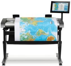 HP Designjet HD Pro (G6H51A)
