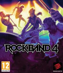 Mad Catz Rock Band 4 (Xbox One)