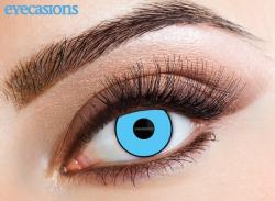 Eyecasions Blue Manson crazy (2 db) - havi