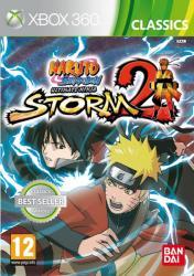 Namco Bandai Naruto Shippuden Ultimate Ninja Storm 2 [Classics] (Xbox 360)