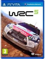 Bigben Interactive WRC 5 World Rally Championship (PS Vita)