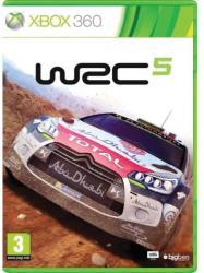 Ubisoft WRC 5 World Rally Championship (Xbox 360)