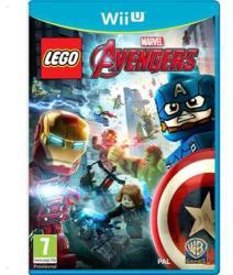 Warner Bros. Interactive LEGO Marvel Avengers (Wii U)
