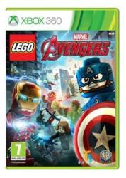 Warner Bros. Interactive LEGO Marvel Avengers (Xbox 360)