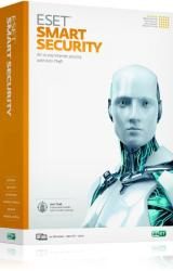 ESET Smart Security (4 PC, 3 Year)