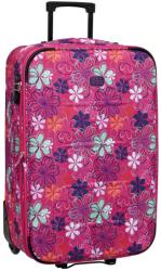 ROLL ROAD Floral 76 Valiza