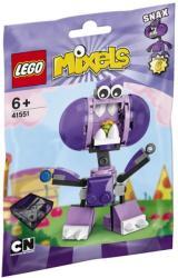 LEGO Mixels - Snax (41551)
