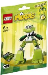 LEGO Mixels - Gurggle (41549)