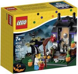 LEGO Exclusive - Csokit vagy csalunk (40122)