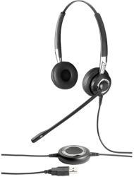 Jabra BIZ 2400 Duo E-LS UNC (2409-700-104)