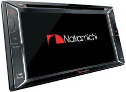 Nakamichi NA-1600