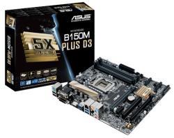 ASUS B150M-PLUS D3