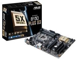 ASUS B150-PLUS D3