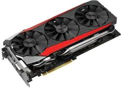ASUS Radeon R9 390X 8GB GDDR5 512bit PCIe (STRIX-R9390X-DC3-8GD5-GAMING)
