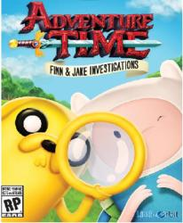 Little Orbit Adventure Time Finn & Jake Investigations (Xbox One)