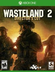 Deep Silver Wasteland 2 [Director's Cut] (Xbox One)