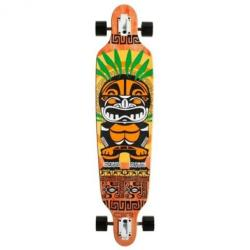 Spartan Longboard Drop Shape Indio (23321)