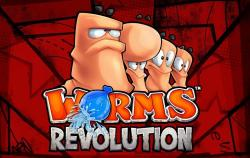 Team 17 Worms Revolution (PC)