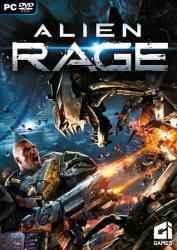 CI Games Alien Rage (PC)