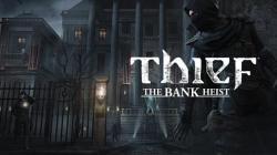Square Enix Thief The Bank Heist DLC (PC)