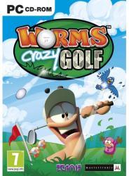 Team 17 Worms Crazy Golf (PC)