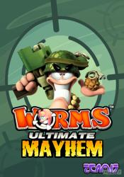Team 17 Worms Ultimate Mayhem (PC)