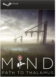 Carlos Coronado MIND Path to Thalamus (PC)