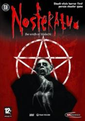 Mindscape Nosferatu The Wrath of Malachi (PC)