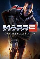 Electronic Arts Mass Effect 2 [Digital Deluxe Edition] (PC)