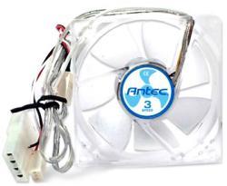 Antec TriCool 120mm (0-761345-75120-9)