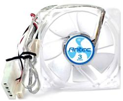 Antec TriCool 120mm 0-761345-75120-9