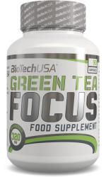BioTechUSA Green Tea Focus (90db)