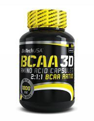 BioTechUSA BCAA 3D (90db)