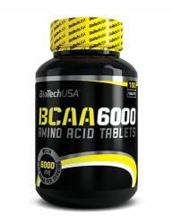 BioTechUSA BCAA 6000 (100db)