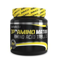 BioTechUSA 3P Amino Matrix (240db)