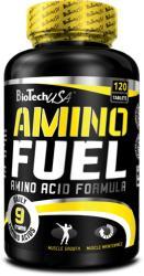 BioTechUSA Amino Fuel (120db)