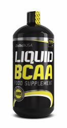 BioTechUSA Liquid BCAA (1000ml)