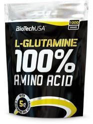 BioTechUSA 100% L-Glutamine (1000g)