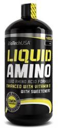 BioTechUSA Liquid Amino (1000ml)