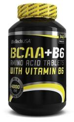 BioTechUSA BCAA+B6 (340db)