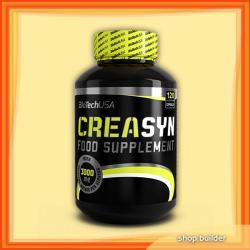 BioTechUSA CreaSyn (120 caps)