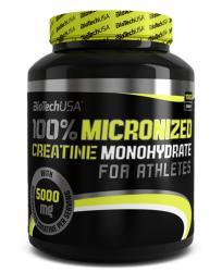 BioTechUSA 100% Micronized Creatine Monohydrate (1000g)