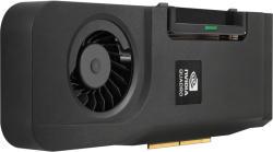 HP Quadro K4100M 4GB (E5Z77AA)