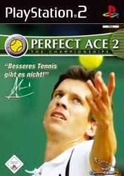 Oxygen Perfect Ace 2 The Championships (PS2)