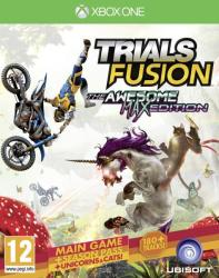 Ubisoft Trials Fusion [The Awesome Max Edition] (Xbox One)