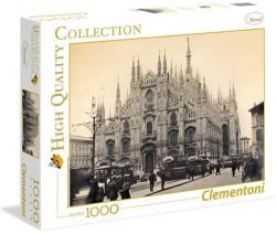 Clementoni Milánó, Olaszország 1000 db-os (39292)