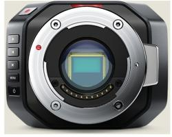 Blackmagic Design Blackmagic Micro Cinema Camera C