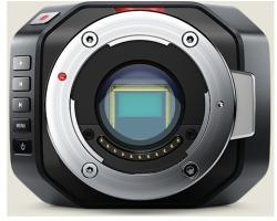 Blackmagic Design Blackmagic Micro Cinema Camera C